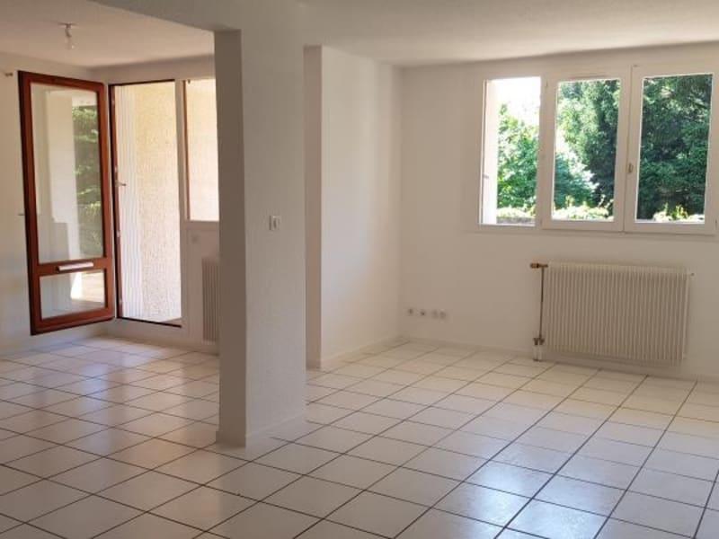Vente appartement Aix les bains 298000€ - Photo 2