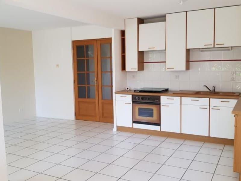 Vente appartement Aix les bains 298000€ - Photo 3