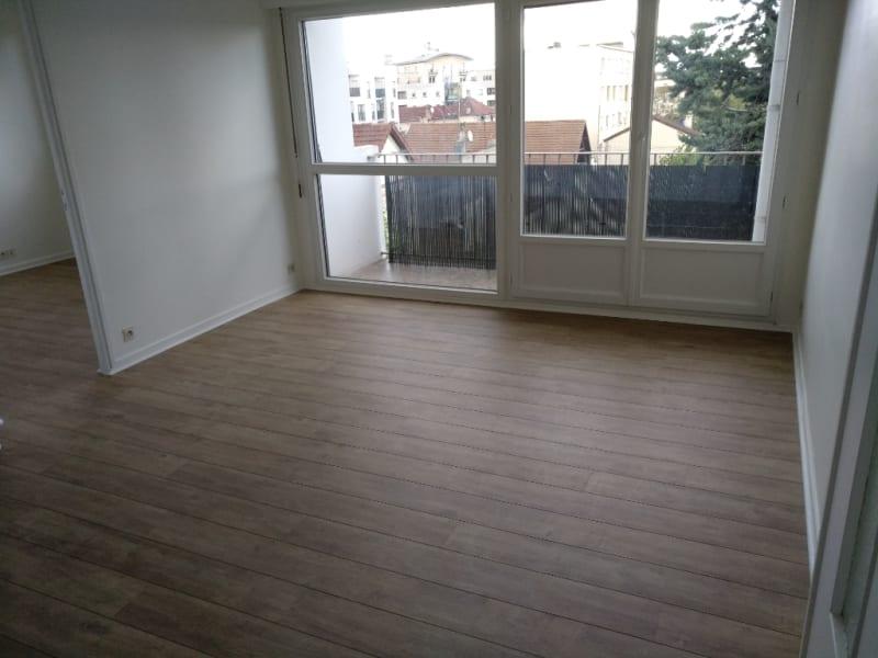 Rental apartment Bezons 1300€ CC - Picture 1