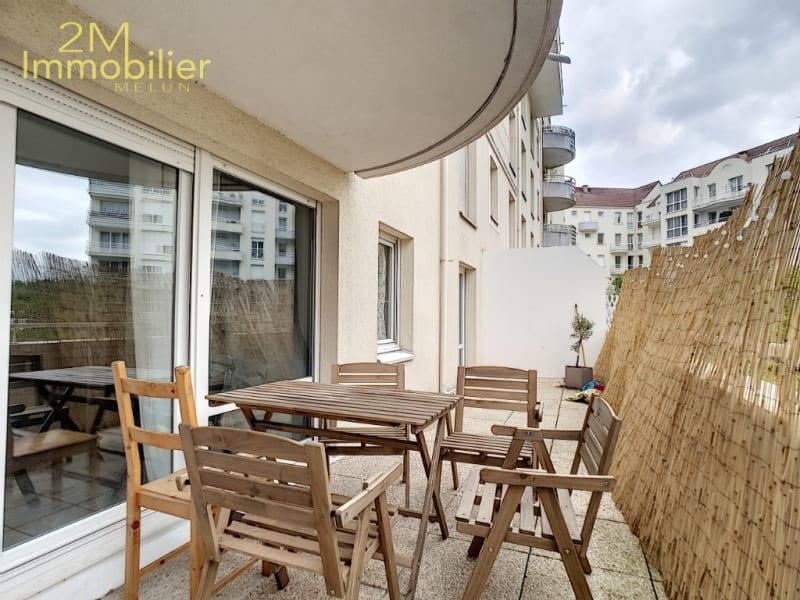 Sale apartment Melun 149000€ - Picture 1