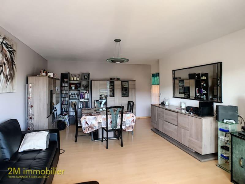 Location appartement Melun 1200€ CC - Photo 4