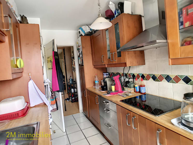 Location appartement Melun 1200€ CC - Photo 12