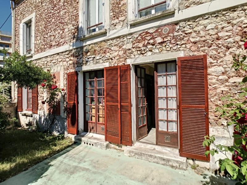 Vente appartement Melun 137000€ - Photo 1