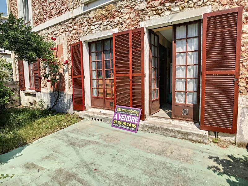 Vente appartement Melun 137000€ - Photo 8