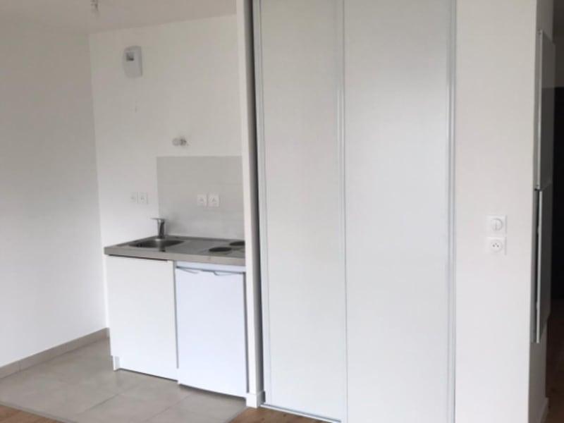 Location appartement Rungis 640€ CC - Photo 3