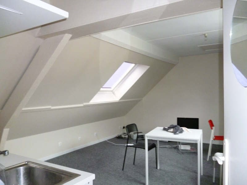 Location appartement Caen 375€ CC - Photo 3