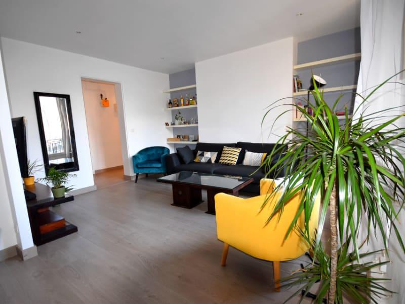 Location appartement Boulogne billancourt 1550€ CC - Photo 2