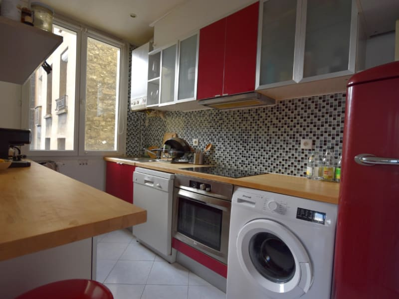 Location appartement Boulogne billancourt 1550€ CC - Photo 3
