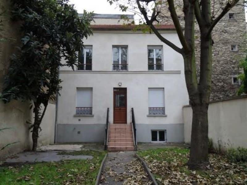 Vermietung haus Vincennes 1861€ CC - Fotografie 9