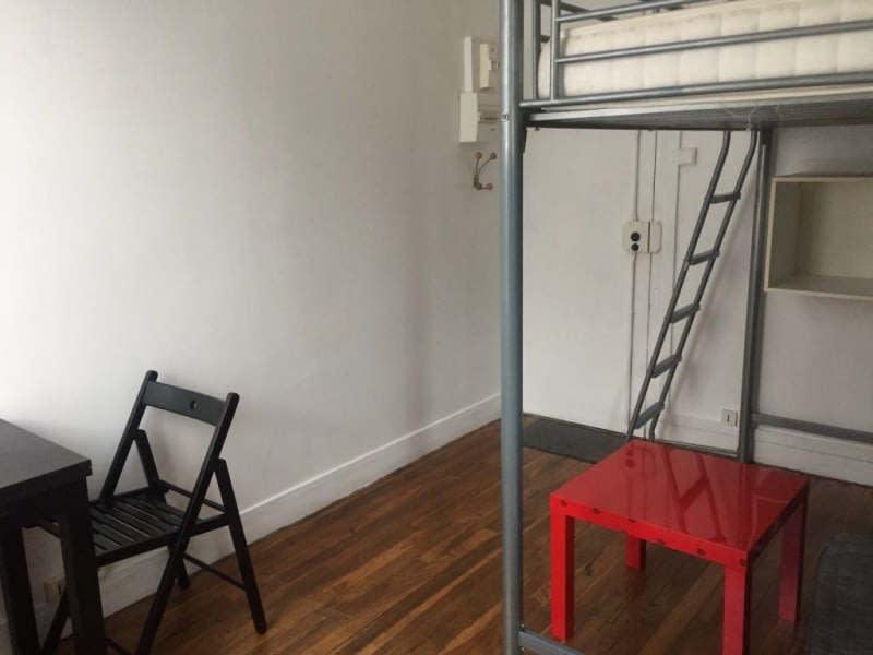 Rental apartment Paris 20ème 607€ CC - Picture 2