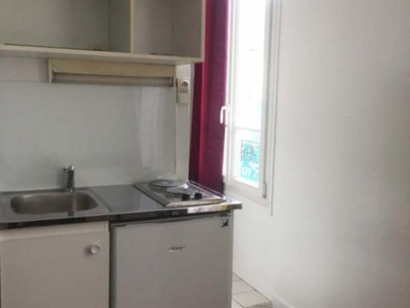 Rental apartment Paris 20ème 607€ CC - Picture 4