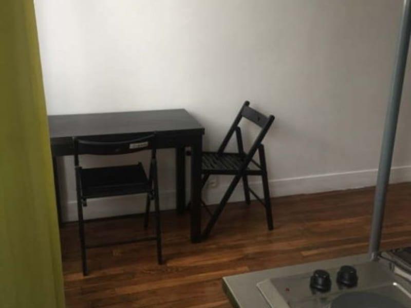 Rental apartment Paris 20ème 607€ CC - Picture 5