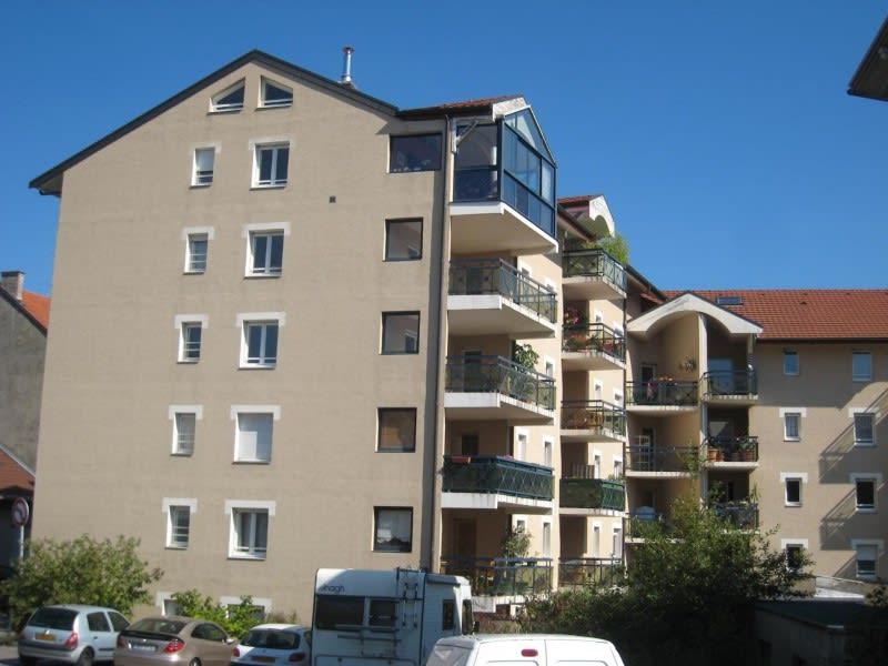 Appartement LA ROCHE-SUR-FORON - 1 pièce(s) - 24 m2