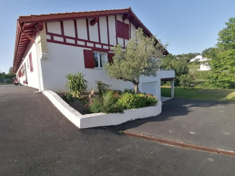 Vente maison / villa Urrugne 535000€ - Photo 1