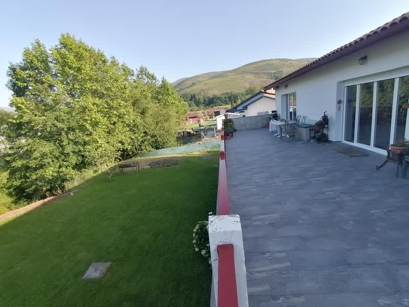 Vente maison / villa Urrugne 535000€ - Photo 2