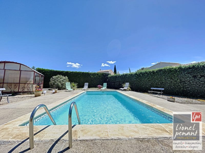 Vente maison / villa Mazan 235000€ - Photo 1