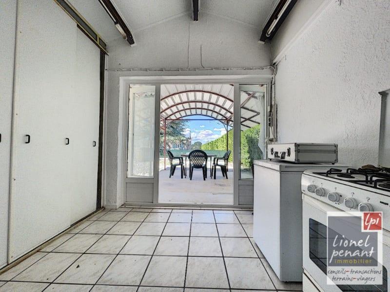 Vente maison / villa Mazan 235000€ - Photo 5