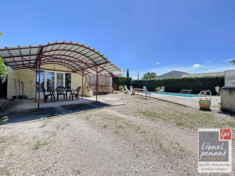 Vente maison / villa Mazan 235000€ - Photo 10