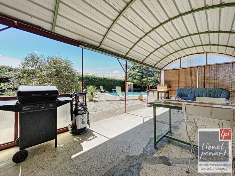 Vente maison / villa Mazan 235000€ - Photo 11