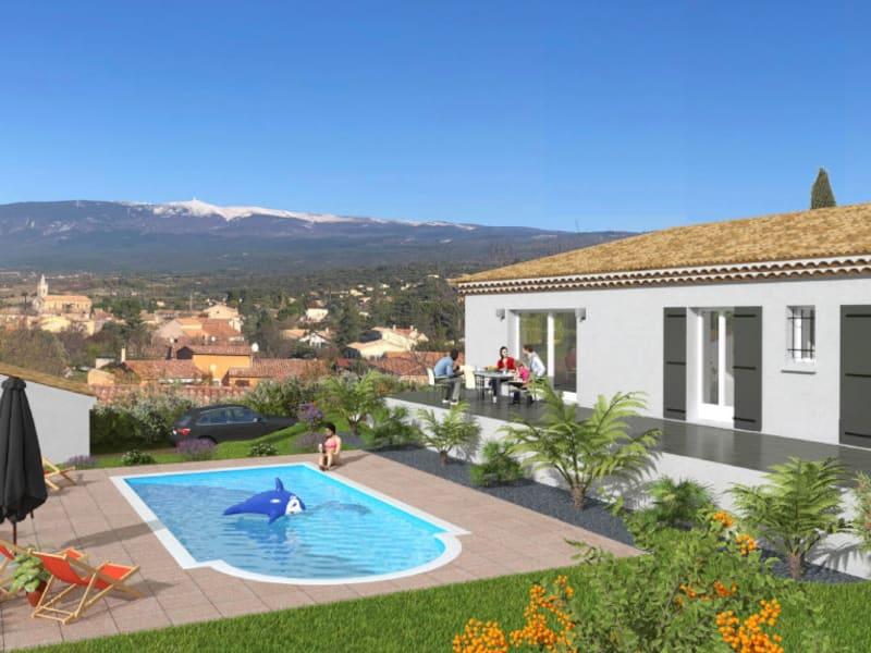 Vente maison / villa Mazan 400000€ - Photo 1
