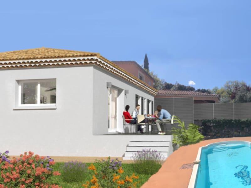 Vente maison / villa Mazan 400000€ - Photo 6