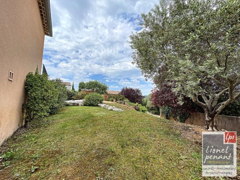 Vente maison / villa Mazan 400000€ - Photo 10