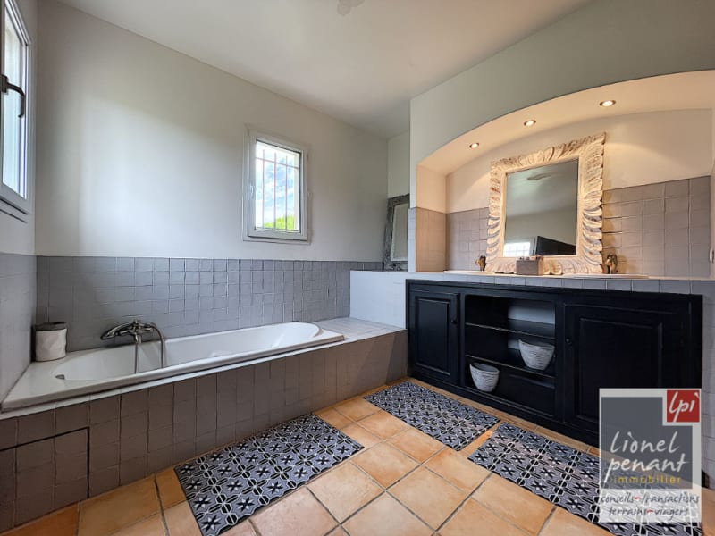 Vente maison / villa Mazan 400000€ - Photo 14