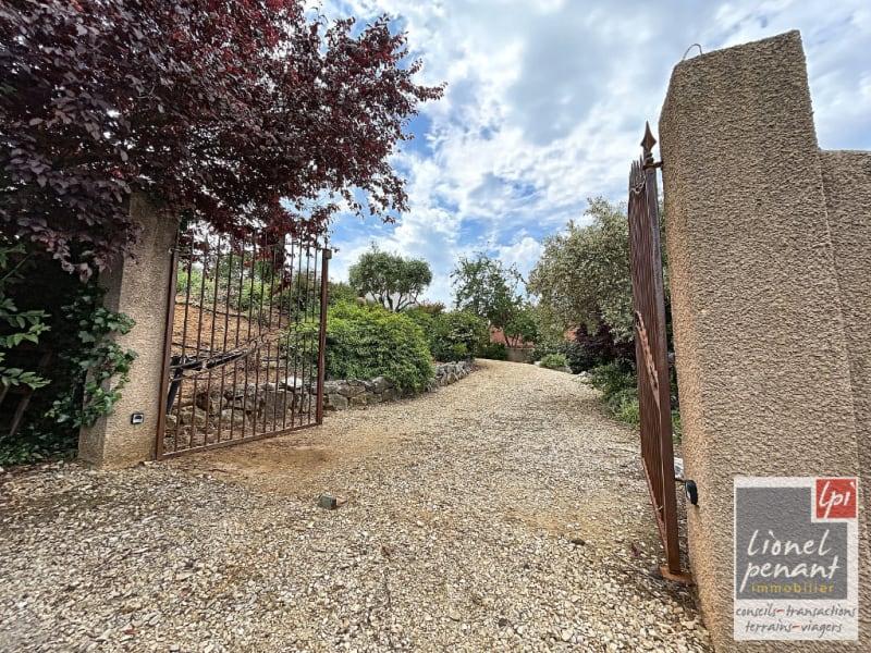 Vente maison / villa Mazan 400000€ - Photo 15