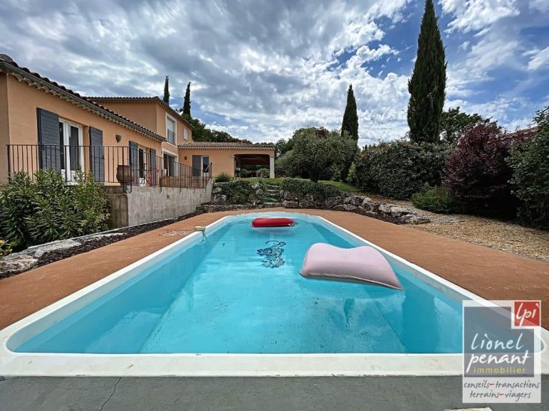 Vente maison / villa Mazan 400000€ - Photo 16