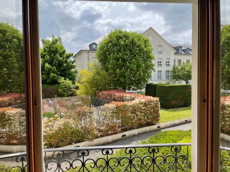 Sale apartment Versailles 360000€ - Picture 1