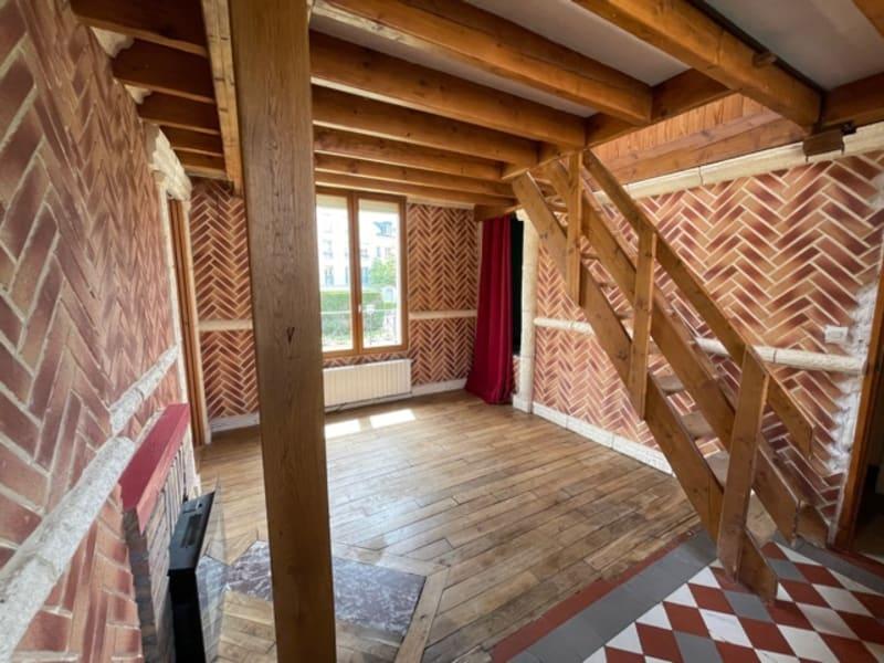 Sale apartment Versailles 360000€ - Picture 2