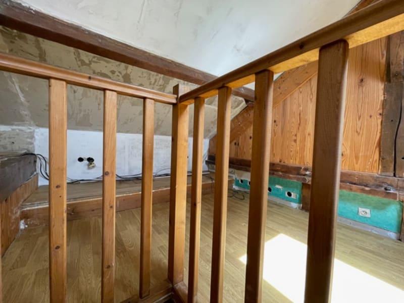 Sale apartment Versailles 360000€ - Picture 3