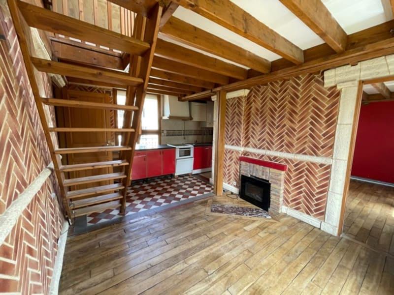 Sale apartment Versailles 360000€ - Picture 4