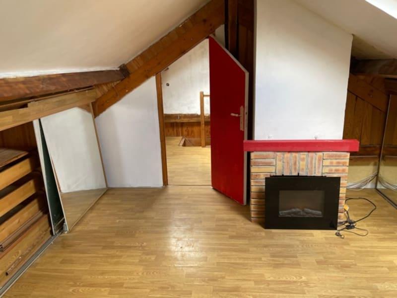 Sale apartment Versailles 360000€ - Picture 8