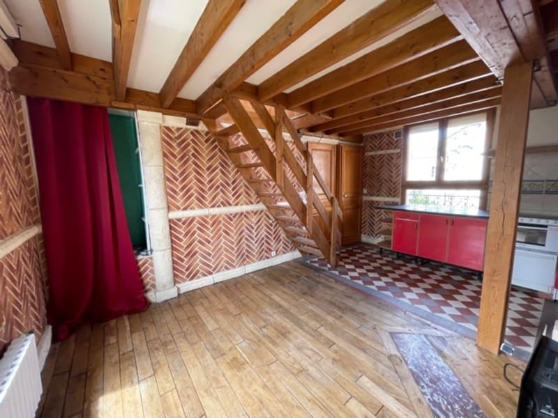 Sale apartment Versailles 360000€ - Picture 9