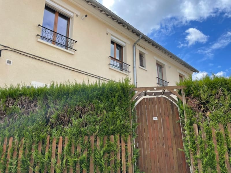 Sale apartment Versailles 360000€ - Picture 10