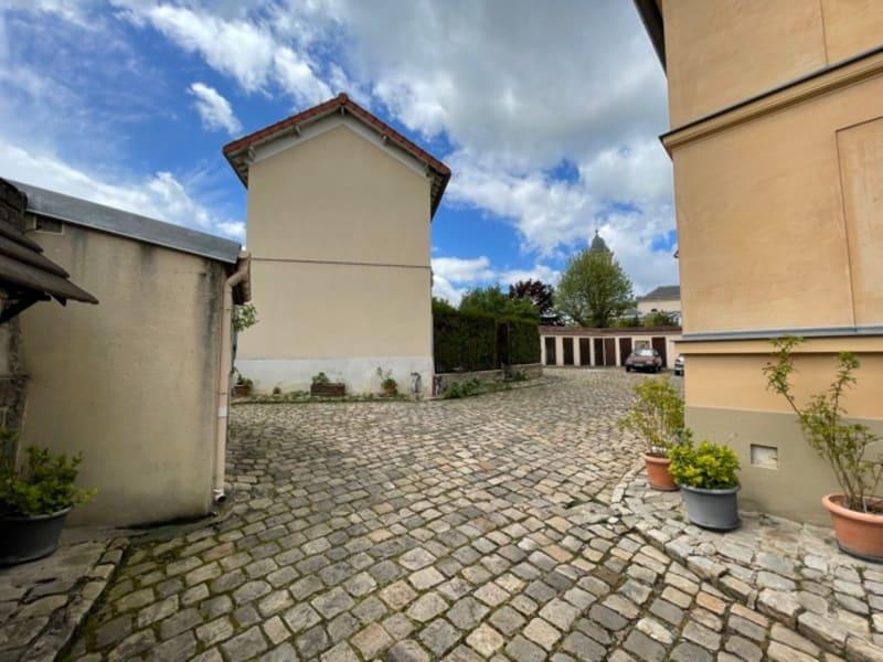 Sale apartment Versailles 360000€ - Picture 11