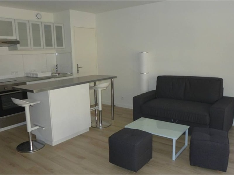 Rental apartment Pau 500€ CC - Picture 2