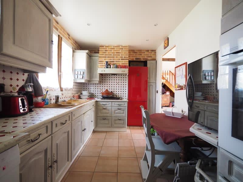 Sale house / villa Bois d arcy 468000€ - Picture 5