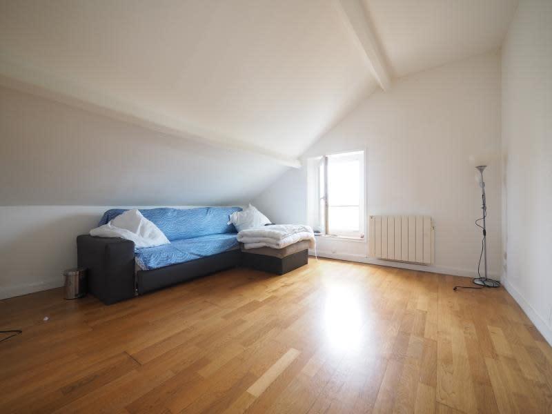 Vente appartement Bois d arcy 156450€ - Photo 1
