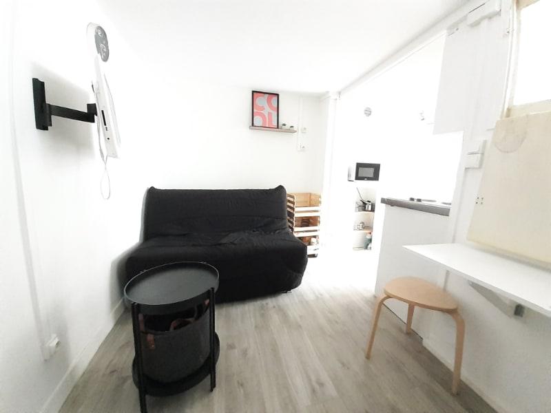 Sale apartment Paris 18ème 140000€ - Picture 1