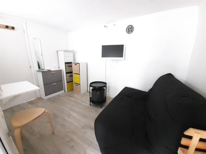 Sale apartment Paris 18ème 140000€ - Picture 5
