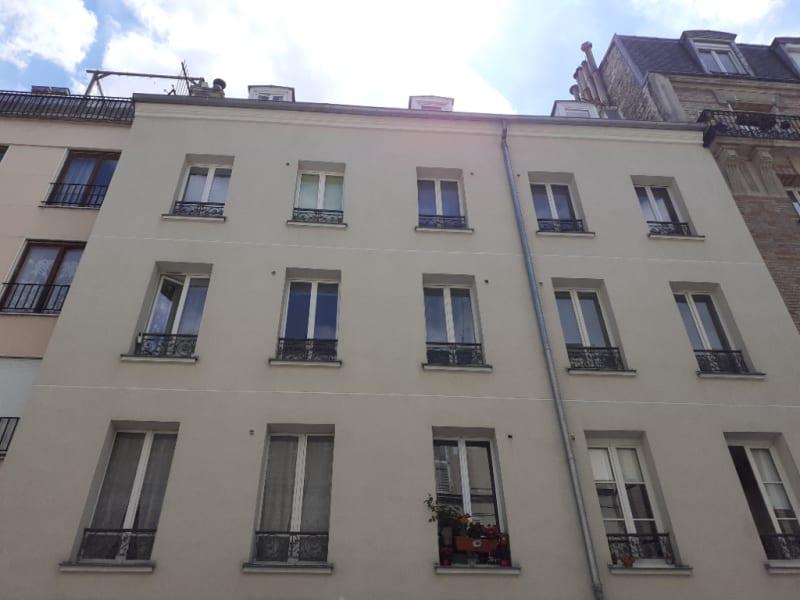 Sale apartment Paris 18ème 140000€ - Picture 7