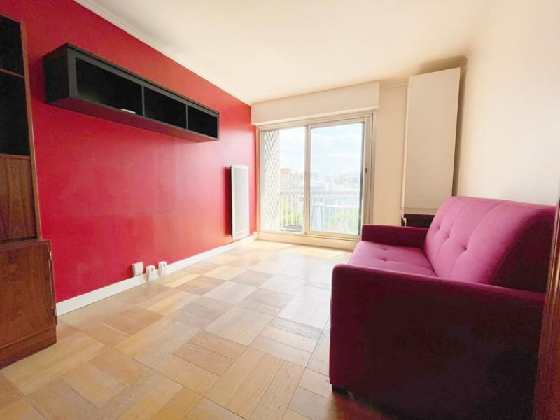 Sale apartment Paris 20ème 265000€ - Picture 4