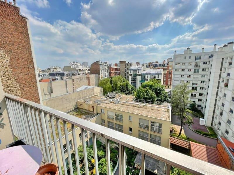 Sale apartment Paris 20ème 265000€ - Picture 6