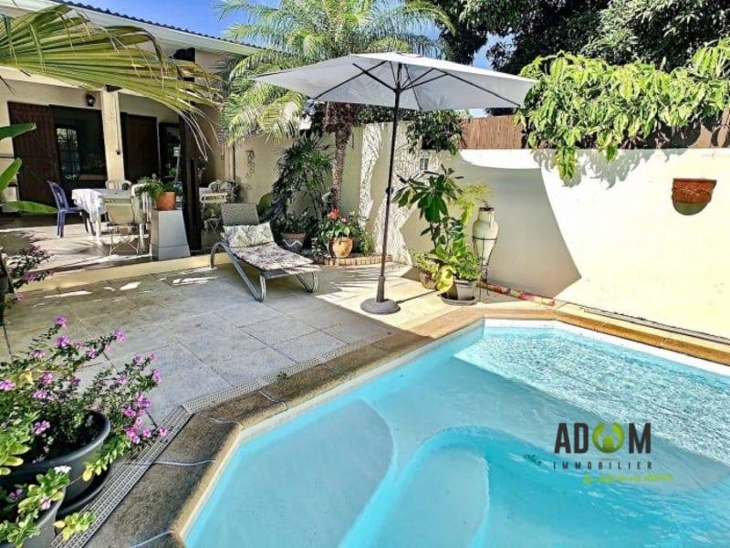 Vente maison / villa Saint-pierre 445000€ - Photo 2