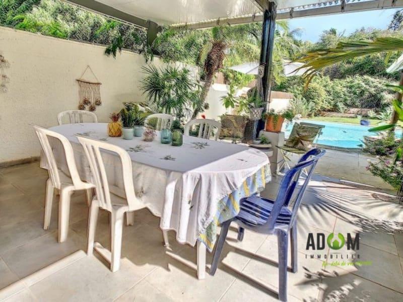 Vente maison / villa Saint-pierre 445000€ - Photo 4
