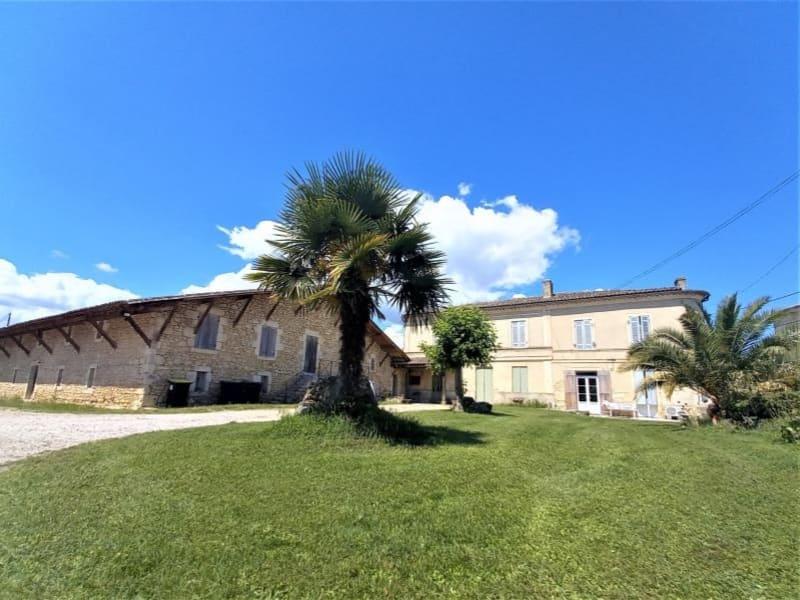 Sale house / villa Lesparre medoc 795000€ - Picture 1