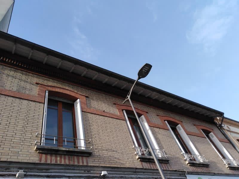 Vente immeuble Montauban 385000€ - Photo 1