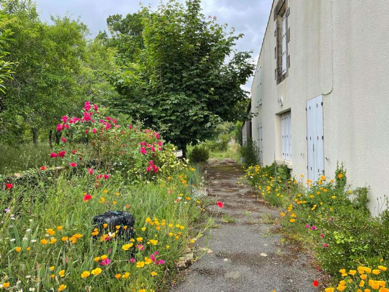 Vente maison / villa Saint sulpice en pareds 101600€ - Photo 2